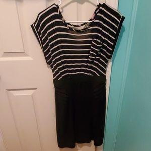 Rhapsody dress size medium